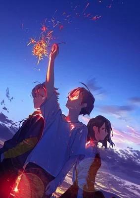 شاهدوا إعلان Ichiban Chikakute Tooi Hoshi الذي سيهزّ قلوبكم!
