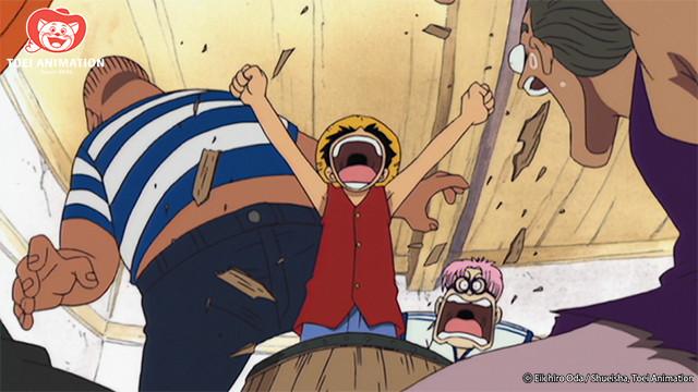 خبر هام جدًا بشأن مانجا One Piece !