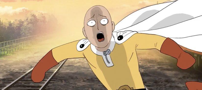 مؤلف مانجا One-Punch Man يرسم أنميشن خاص لسايتاما!