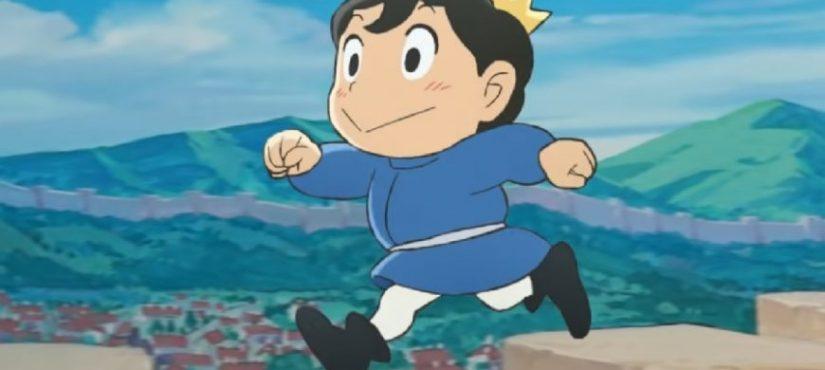 شاهدوا العرض التشويقي الثاني لأنمي Ranking of Kings (Ōsama Ranking) !