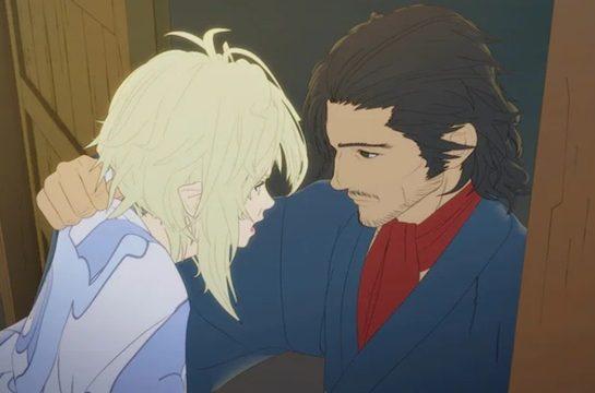 الكشف عن ميعاد عرض أنمي Bright: Samurai Soul بعد طول انتظار!