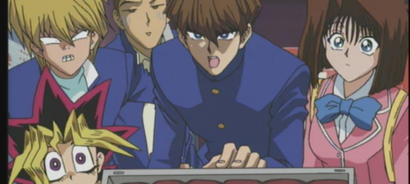بعد مرور 25 عامًا على إصدار مانجا Yu-Gi-Oh... حقيبة كايبا بين أيدينا!