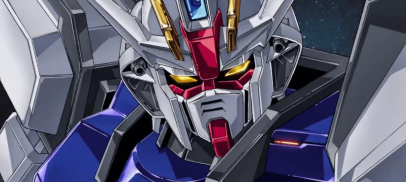 سلسلة Gundam تحصل على أعمال جديدة!