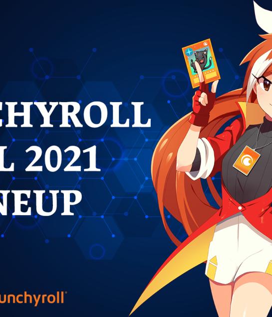 آخر تحديث لكتالوج كرانشي رول في خريف 2021!