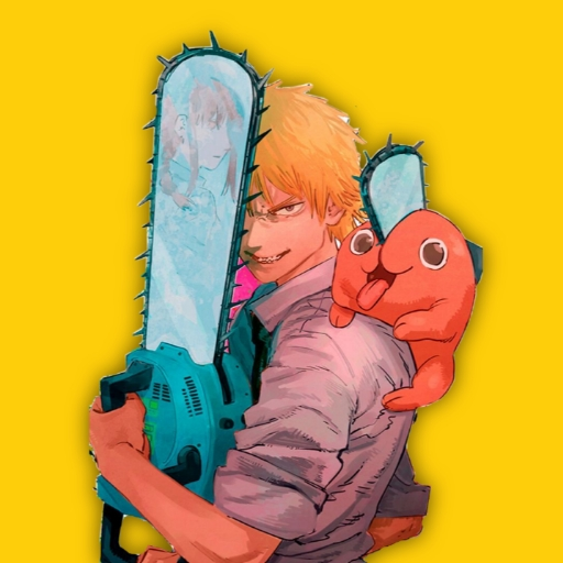 مانجا Chainsaw Man تفوز بجائزة مرموقة!